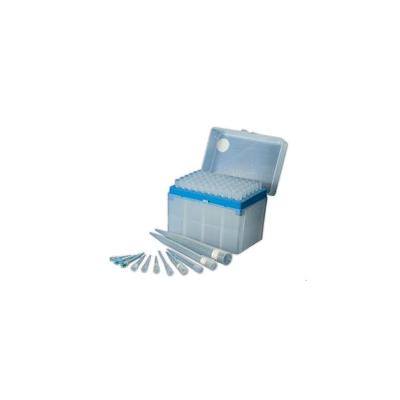 Pipettespids m. filter 5ml t. finpipette 5x54 stk