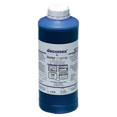 Deconex 53 Plus 1 ltr. 1stk