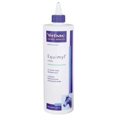 Virbac Equimyl Lotion 500 ml.