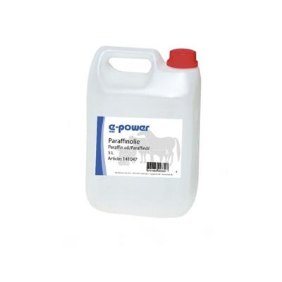 Paraffinolie, e-power 5L §