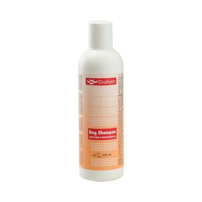 DF Hundeshampoo 250 ml.