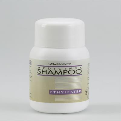 DF Ethylester shampoo 200 ml.