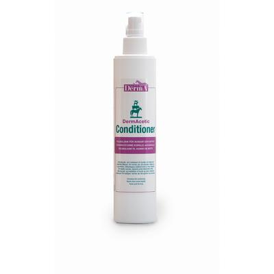 Dr. Baddaky DermAcetic Conditioner/Lotion 300 ml