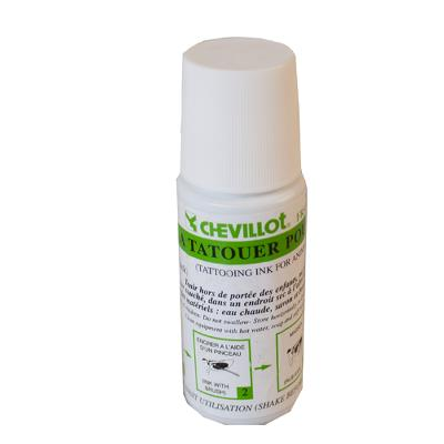 TatoverSværte Sort AXA 60ml roll-on