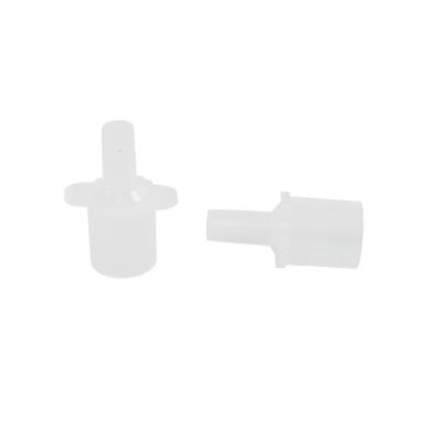 Plastic connector 7,0mm