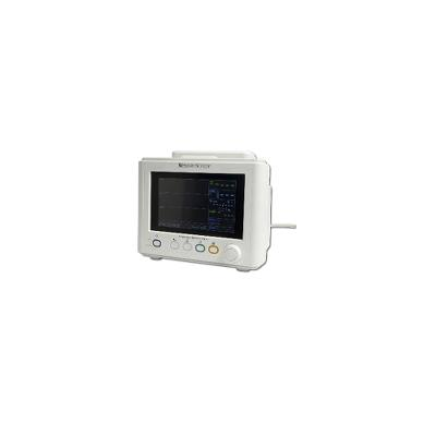 Vet Patient Monitor, HS VPM-15, m/batteri printer EtCo2 conn