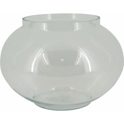 GLASBOWLE Ø350 MM, 13,5 LTR, H=221mm