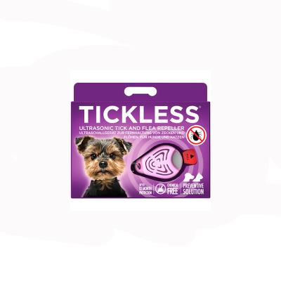 TickLess PET - Pink