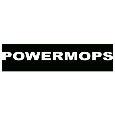Powermops, small, 110x30 mm