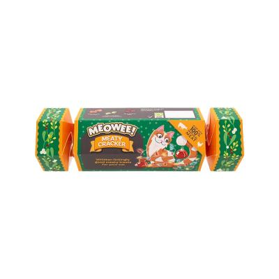 Meowee! Meaty Cat Cracker, 60 g