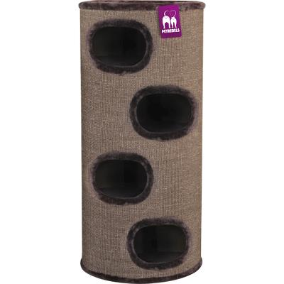 Cat tower Giant Dome 120 Brown