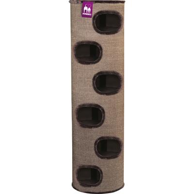 Cat tower Giant Dome 170 Brown