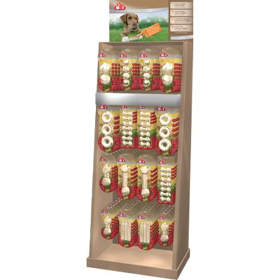 *8in1 Delights POS Display