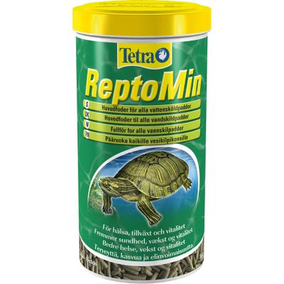 REPTOMIN STICKS 1 LTR.