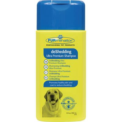 FURminator deShedding Ultra Premium Shampoo - 250 ml