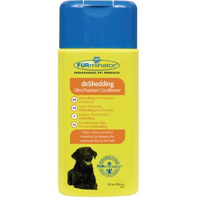 FURminator deShedding Ultra Premium Conditioner - 250 ml