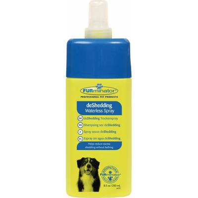 FURminator deShedding Waterless Spray 250 ml