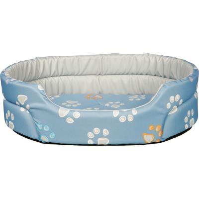 *Jimmy bed, 65 × 55 cm, light blue