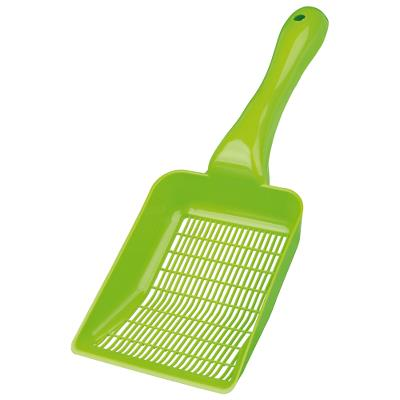 Litter scoop for fint grus, heavy, XL