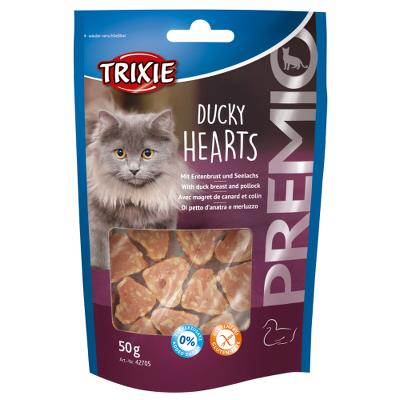 Premio Hearts, Andebryst/Sejfisk, 50 g